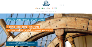 social enterprise boatcamp marketing eventi