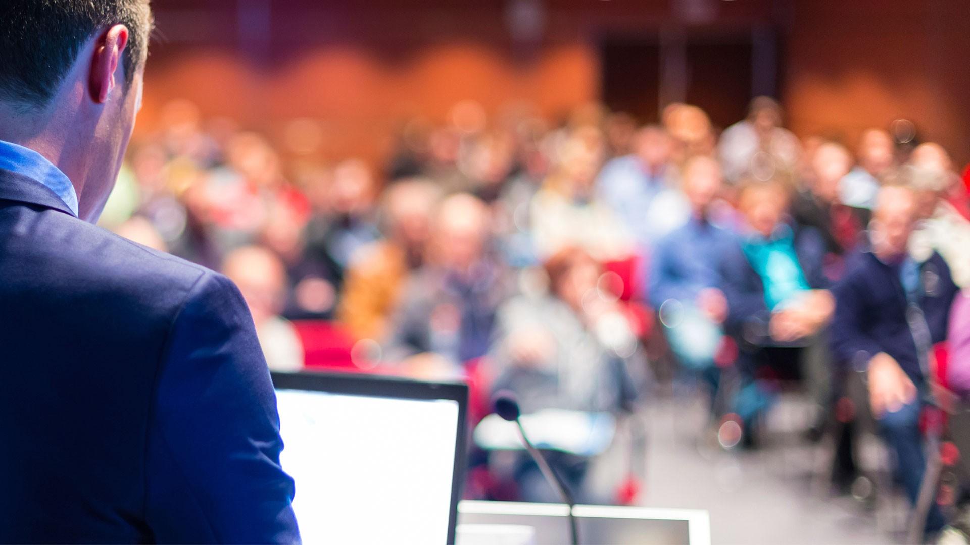Organizzare Congressi convegni eventi